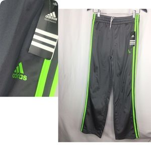 Adidas pants boys youth large